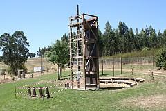 Torre de Slide