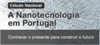 A Nanotecnologia em Portugal