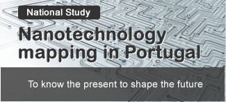 Nanotecnology Mapping in Portugal