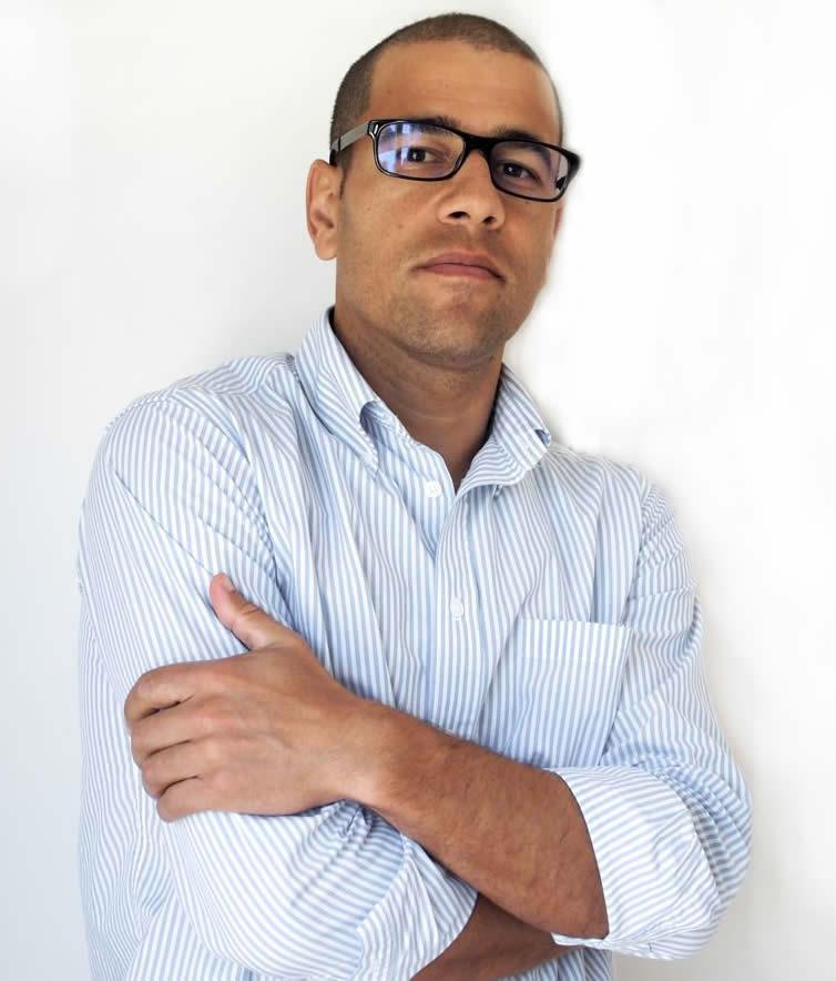 Raul Estrela CEO