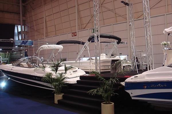 Lisbon Boat Show