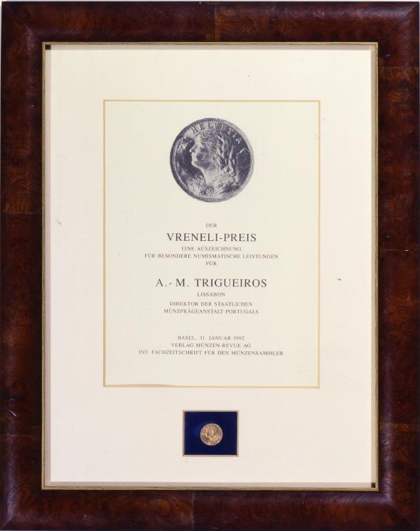 Premio Verneli 1992