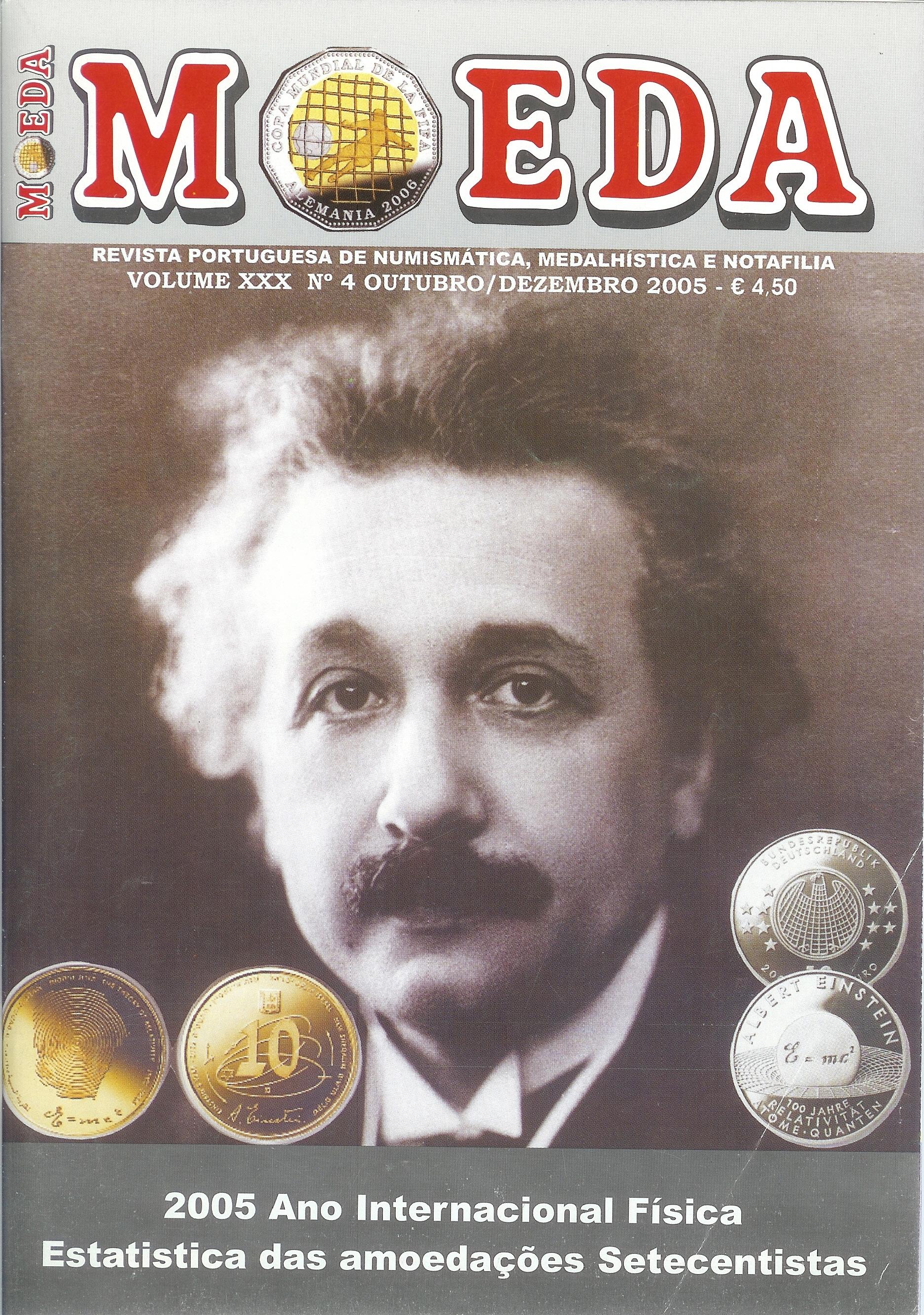 Revista Moeda