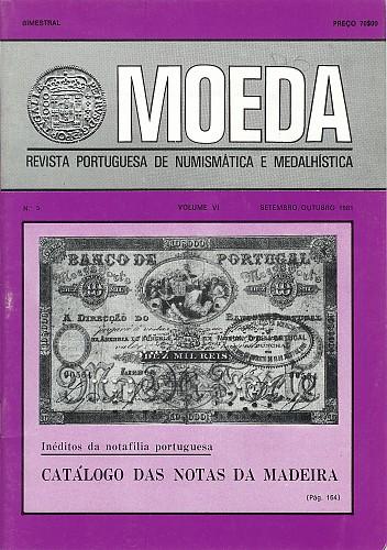 Notas da Madeira