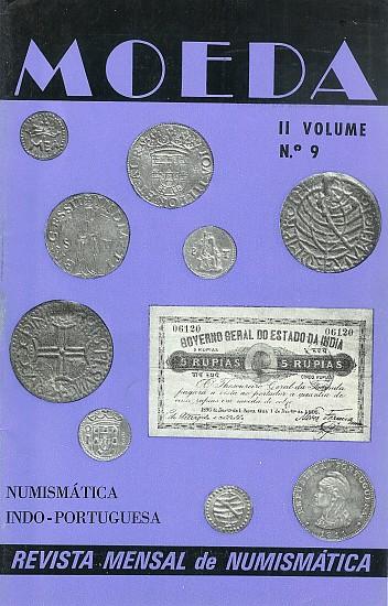 Notas da India Portuguesa