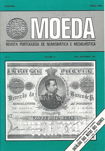 Notas dos Açores