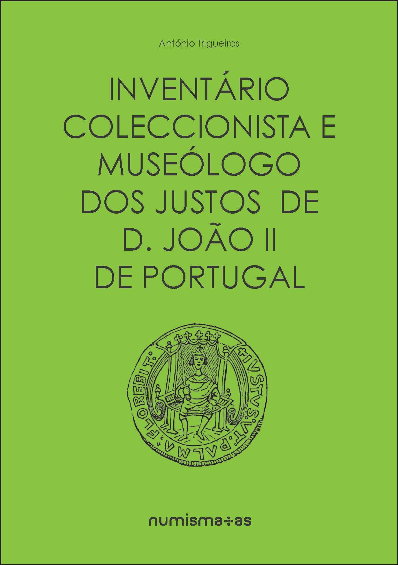 Inventario dos Justos de D. Joao II