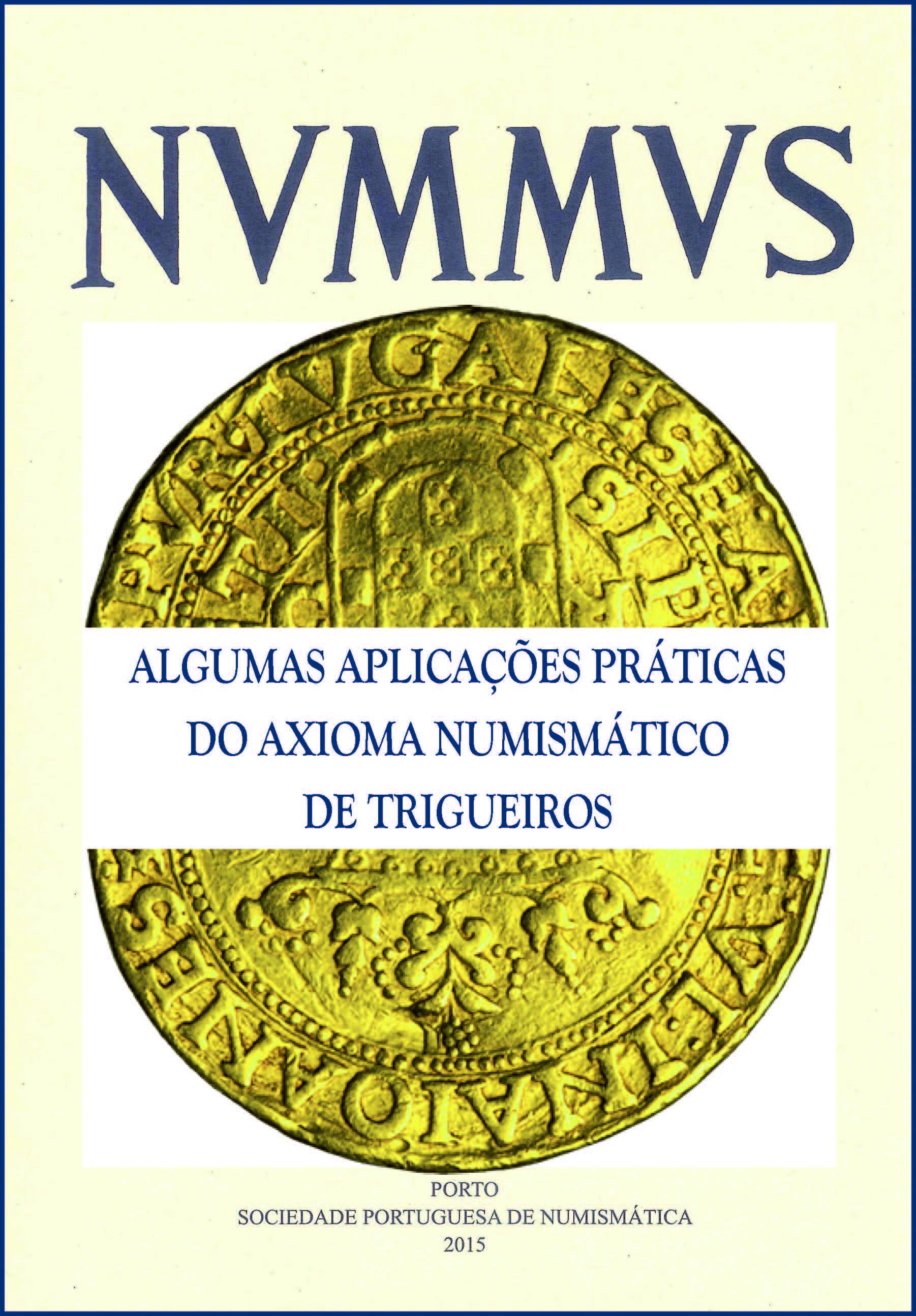 Axioma Numismático de Trigueiros