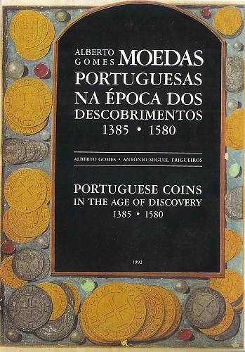 Moedas Portuguesas na Época dos Descobrimentos