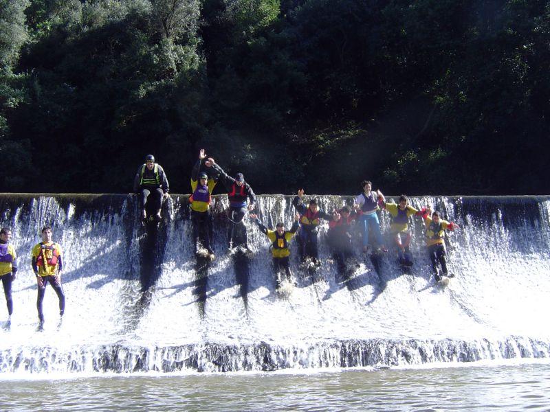 prado1; Descida; kayak; zezere;Tejo; Nabão; Mondego; canoa; aventura; esquimotagem; caiaque; passeios; pedestres; caminhadas; formação; pagaia; descidas; rio; montanhismo; orientação; rapel; slide; rappel; Turismo; templários; Almourol; activo
